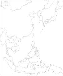Blank Maps Of Asia by East Asia Free Map Free Blank Map Free Outline Map Free Base