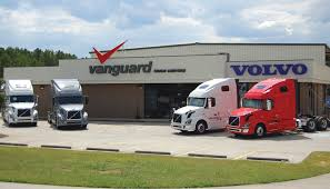 volvo truck center volvo trucks u s dealer network strengthens support capacity in