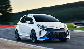 all wheel drive toyota cars a toyota yaris you d actually want to drive wired