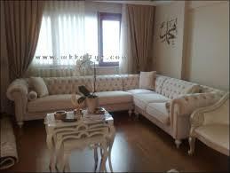 Chesterfield Sofa White Classic Italian White Leather Living Room Sofas White