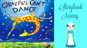 giraffes can t children s books read aloud
