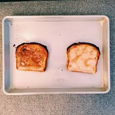 Toasting Bread Without A Toaster How To Butter Your Toast
