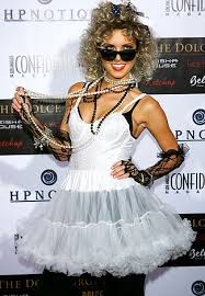 madonna costume flashback the best costumes the years secrets of