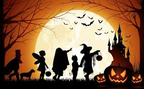halloween desktops wallpaper for kids tablets wallpapersafari