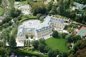 large mansions huge houses are morally wrong