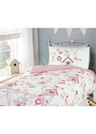 Junior Bed Sets Uk Owl And Friends Toddler Bedding Baby