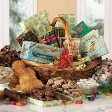 raffle basket themes traditional christmas gift basket idea family net guide