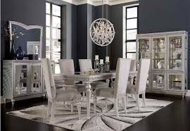Overstock Dining Room Sets Dinning Home Depot Furniture Dinner Table Set Kitchen Tables And