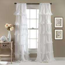 Window Curtain Decor Nerina Window Curtain Lush Decor Www Lushdecor
