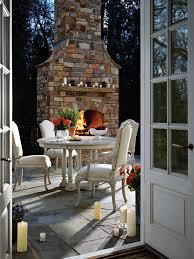 architecture pavilion fireplace garden designer porch backyard