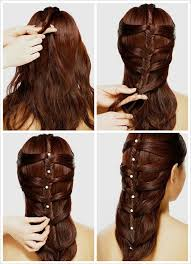 wedding hairstyles step by step instructions hairstyles for long hair step by step instructions best hair style