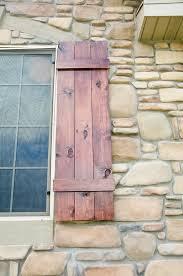 Wooden Window Shutters Interior Diy 113 Best Diy Crafts Window Shutter Repurposing Ideas And