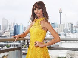 giuliana rancic thinning hair giuliana rancic speaks out on weight i know i m too thin people com