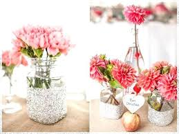 simple wedding centerpieces simple flower decoration ideas gallery of attractive simple flower