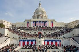Overhead Door Of Washington Dc by Inauguration At The U S Capitol Architect Of The Capitol