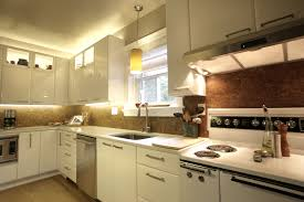 Kitchen Yellow Walls White Cabinets by Kitchen Backsplash Ideas White Cabinets Brown Countertop Subway