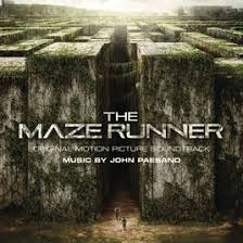 Maze Runner The Maze Runner Original Motion Picture Soundtrack By