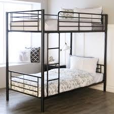 Bunk Bed With Mattress Set Mattresses Cheap Bunk Beds Walmart Size Bunk Bed Mattress