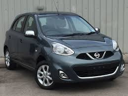 nissan micra for sale used 2014 nissan micra 1 2 acenta with design pack for sale in