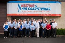 heating and air conditioning company serving pa best emergency
