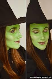 wicked witch costume u0026 makeup hello nutritarian