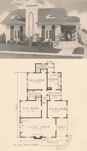 art deco floor plans 1920s house plans by the southern pine association small clipped