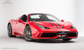 458 spider speciale used 2015 458 spider for sale in guildford pistonheads