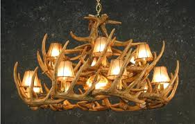 antler chandelier craigslist deer antler chandeliers deer antler
