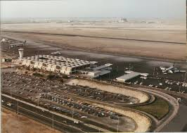 dubai airport 1980s pic airliners net
