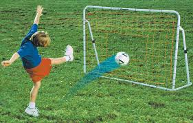 amazon com franklin sports adjustable soccer rebounder 6 feet
