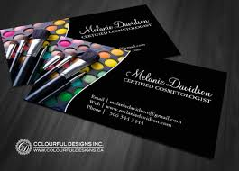 freelance makeup artist business card business cards makeup artist sles makeup artist business cards