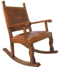 Mission Chairs For Sale Leather Rocking Chairs Royal Mission Rocking Chair Leather Swivel