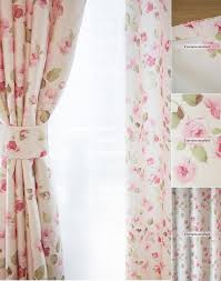 Shabby Chic Balloon Curtains by Curtains Chic Curtains Designs Shabby And Window Dressing Ideas