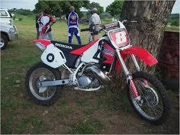 honda cr 500 buy honda cr 500 motocross service honda on 2040motos