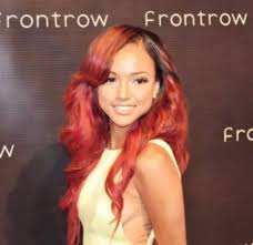 karrueche hair color 9 best karrueche tran images on pinterest karrueche tran hair