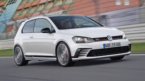 volkswagen gti racing review the vw golf gti clubsport edition 40 top gear