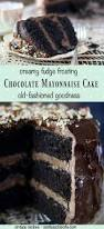 chocolate mayonnaise cake recipe restless chipotle