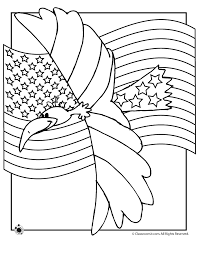 kansas state flag coloring page many interesting cliparts