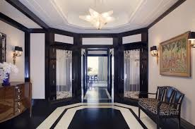 art deco apartment peter pennoyer architects