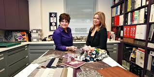 Lisa Michael Interiors Interior Designers Set The Tone Tcu Magazine