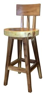 Patio Furniture Costa Mesa by Suar Costa Mesa Barstool By Chic Teak Only 249 19