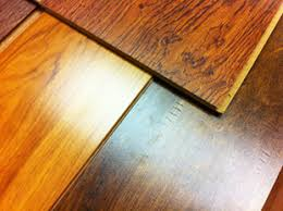 wood laminate or luxury vinyl tile which is right for you