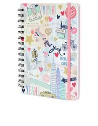 Pottery Barn New York City New York City Cavallini Notebooks Potterybarn Stationery Love