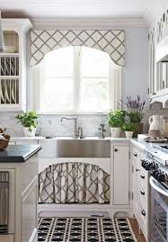grey kitchen curtains ideas gingham gallery also and white images