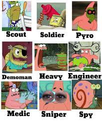 Team Fortress 2 Memes - team fortress 2 meme by vladimiro memedroid