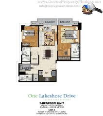 one lakeshore drive davao property finder