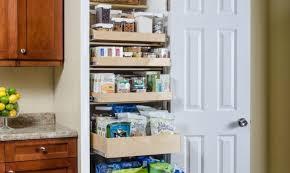 storage ideas kitchen cupboard kitchen bookshelf pantry shelving counter storage