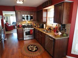 Rustic Hickory Kitchen Cabinets by Thomasville Kitchen Cabinets Reviews Kenangorgun Com