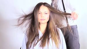 interior layers haircut how to cut a modern long length face frame with internal seamless