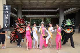 2018 chinese new year celebration hawaii com